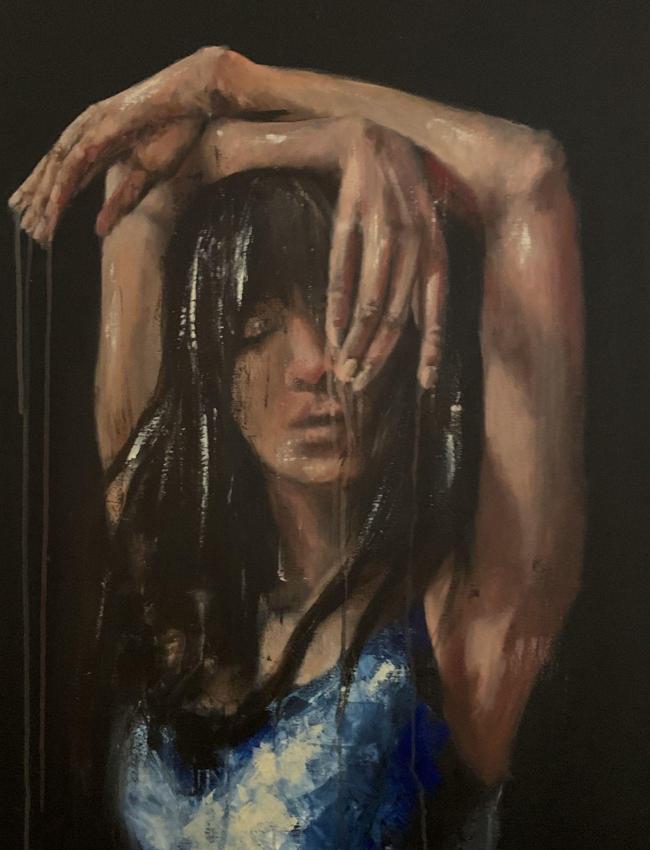 Dancer | 30 x 40 inches