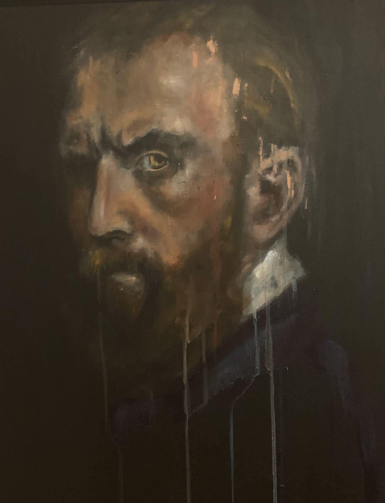 Van Gogh | framed